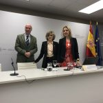 directora general de la ONT, Beatriz Domínguez-Gil