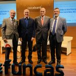 Debate Funcas: García Vargas y Rafael Bengoa