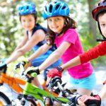La SEPEAP recomienda a los niños practicar sus juegos en contacto con la naturaleza.