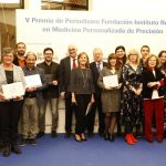 Entrega V Premio Periodismo FIR