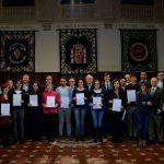 Entrega de Diplomas - Expertos en Cáncer de Páncreas