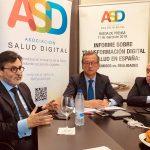 Presentación Informe Salud Digital