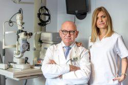 """""""Cualquier alteración oftalmológica que curse con dolor puede asociar dolor neuropático"""