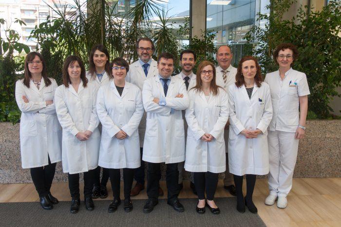 investigación edema macular