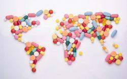 europa farmacéutica
