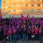 Huelga Día de la Mujer UGT