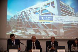 """""""A.M.A se involucra activamente en la formación de los profesionales sobre Responsabilidad Civil"""