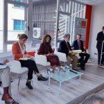 Debate político sanitario organizado por SEDISA.
