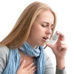asma alergías