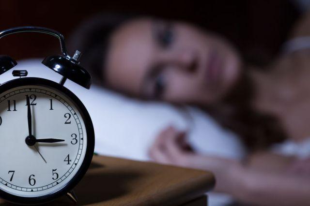 Resultado de imagen para insomnio cronico