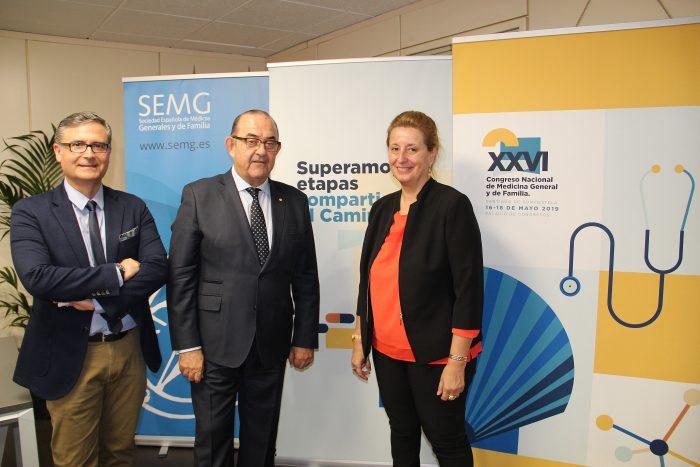 XXVI Congreso de la SEMG