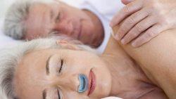 """""""Las mujeres con apena obstructiva del sueño tienen más riesgo de cáncer que los hombres"""