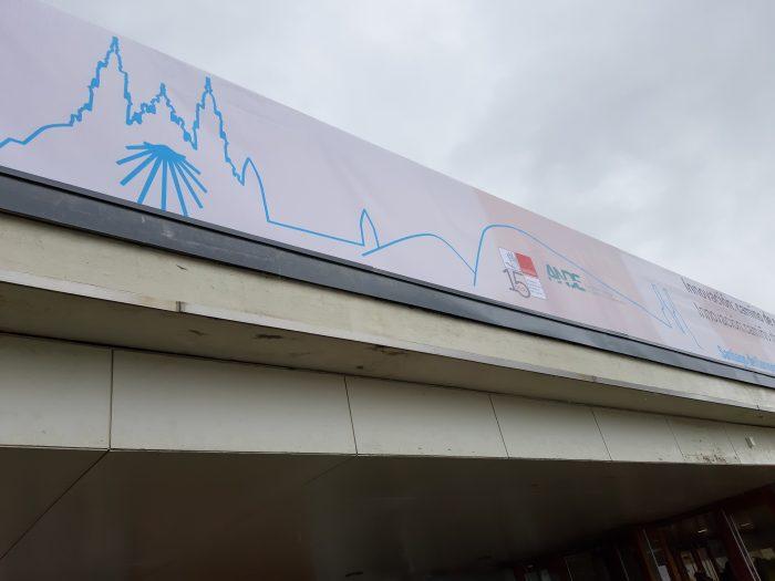 El 21º Congreso Nacional de Hospitales y Gestión Sanitaria se celebra en Santiago hasta el 10 de mayo.