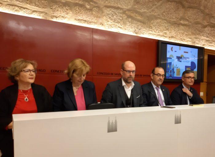 Presentación del Congreso de la SEMG en Santiago.