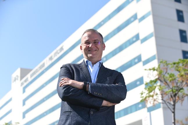 Javier García Pellicer