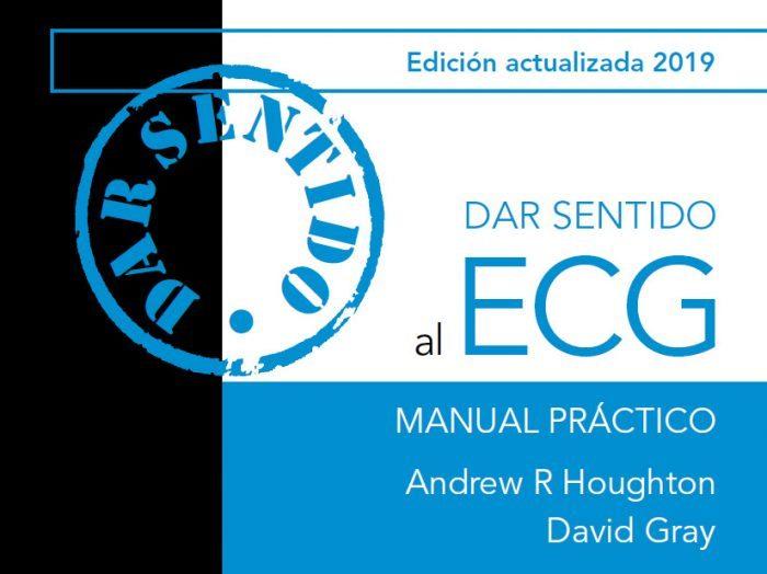 Dar sentido al ECG. Manual Práctico. Artefactos. libro Cardiología