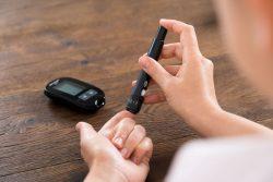 """""""El correcto control de la diabetes es clave para que no se vea afectado el ámbito laboral"""