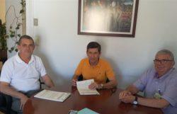 """""""Andalucía destinará este año 150.000 euros para la integración de las personas con enfermedad mental"""