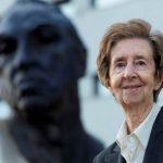 Margarita Salas, bioquímica del Consejo Superior de Investigaciones Científicas (CSIC).