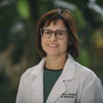 Nuria Muelas, coordinadora del Grupo de Estudio de Enfermedades Neuromusculares de la SEN.