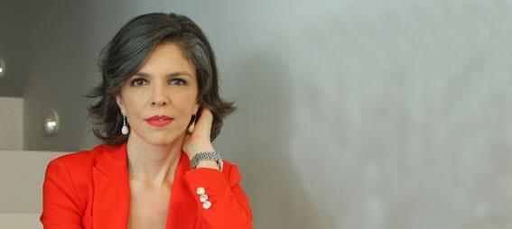 Marta Villanueva, designada directora general de la Fundación IDIS.