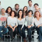 Grupo de investigación de tumores endocrinos que lidera Mercedes Robledo en el CNIO y el CIBERER.