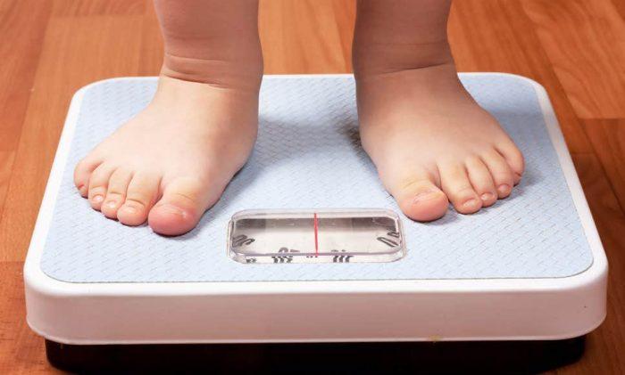 La SEE alerta de la epidemia de obesidad.