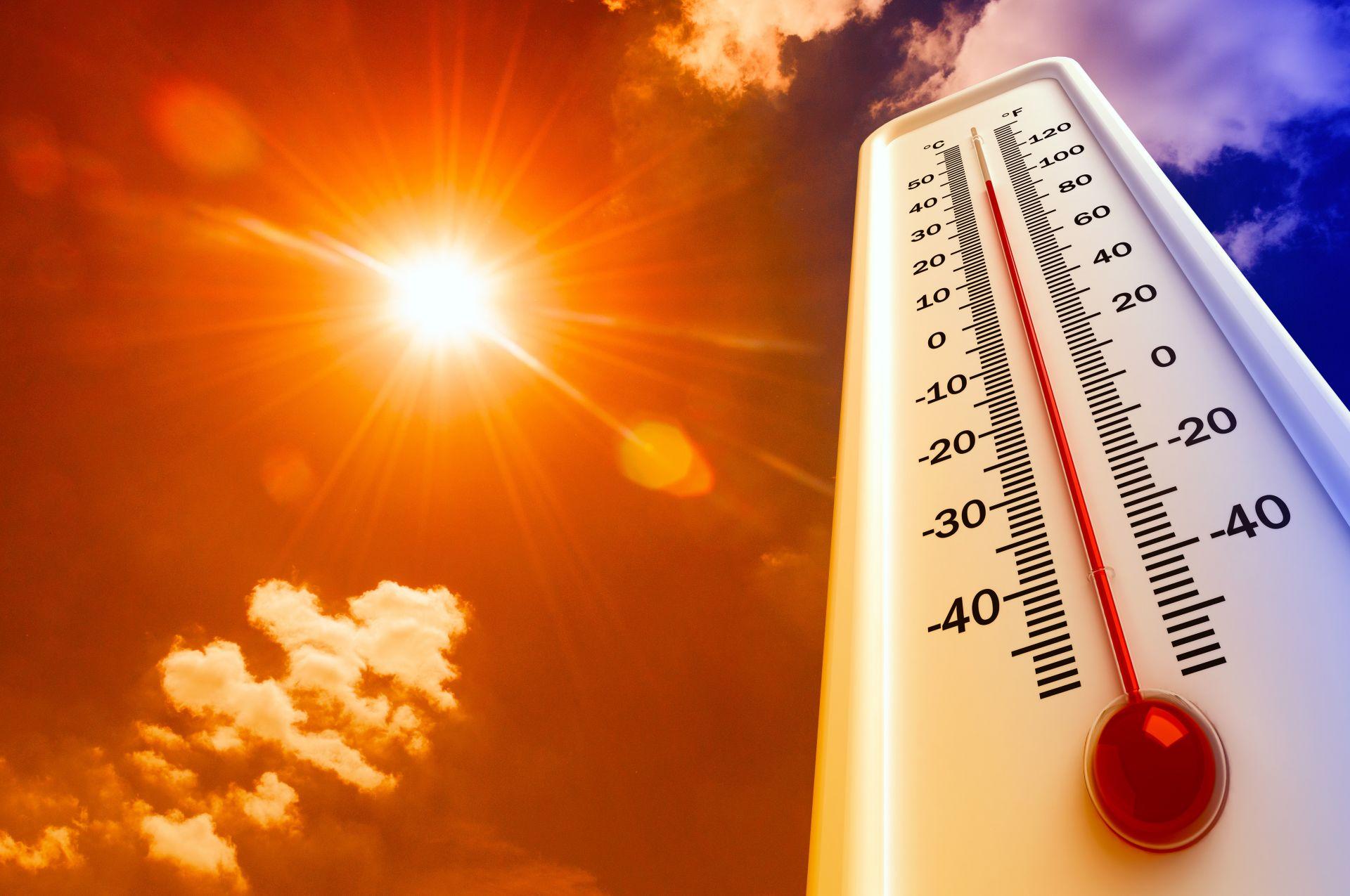 El estrés por calor generará pérdidas de productividad laboral ...