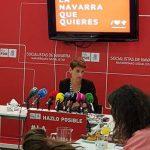 María Chivite