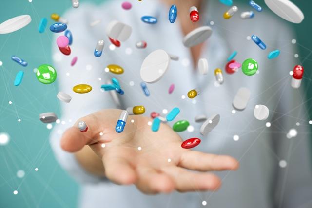 innovación incremental en medicamentos