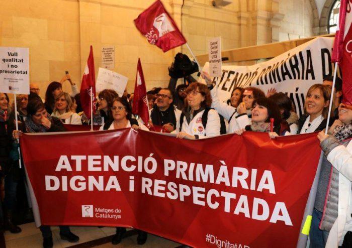 Sindicato Médico de Cataluña