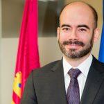 Íñigo Cortázar, director general de Recursos Humanos del Servicio de Salud de Castilla-La Mancha (SESCAM).