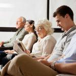Navarra Suma denuncia el incremento de las listas de espera en la Comunidad Foral.