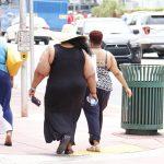 La obesidad influye en la virulencia