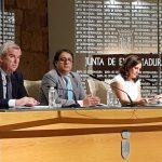 José María Vergeles analiza las listas de espera en Extremadura.