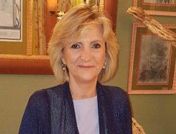"""""""La consejera de Castilla y León, Verónica Casado, se encuentra con el compromiso de aumentar el gasto en AP hasta el 20%"""