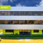 Zambon anuncia la compra de Breath Therapeutics.