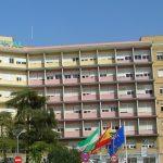 hospital Sevilla Traslados SAS