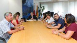 """""""El Gobierno de Cantabria estudiará la reformulación del actual modelo de Atención Primaria"""
