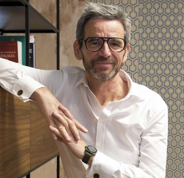 Christophe Maupas, director Mylan