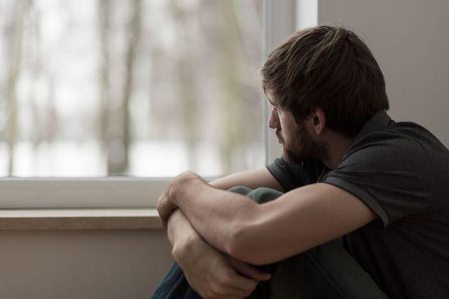 Trastornos estados de ánimo