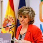 ministra Plan Nacional de Salud y Medioambiente