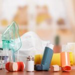 Catarro afecciones respiratorias