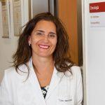 Marta Santisteban habla de los beneficios de la inmunoterapia en el tratamiento del cáncer de mama.