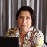 Juana Sánchez, experta del Dolor de la SEMG.