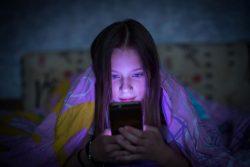 """""""Más del 70% de los niños con trastorno generalizado del desarrollo presentan problemas de sueño"""