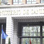 Ministerio de Sanidad documento técnico covid-19