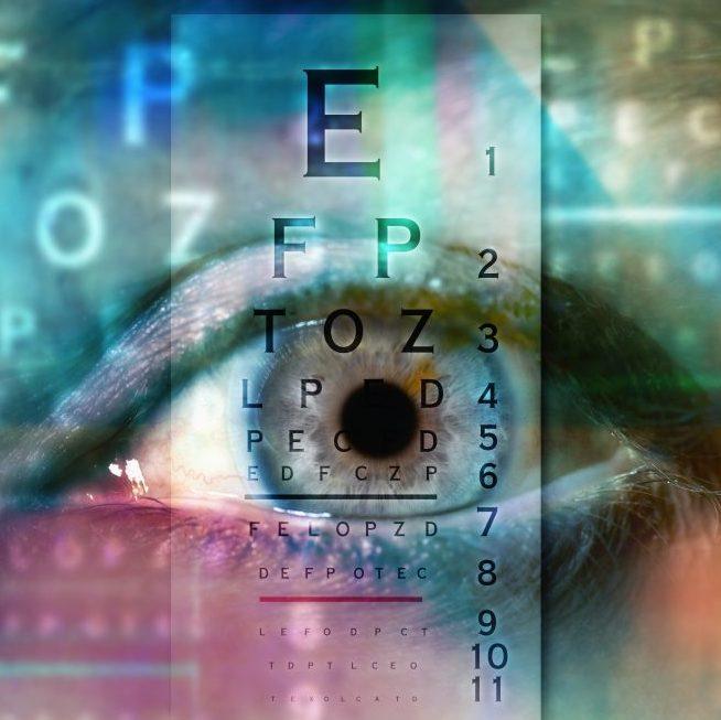 epidemiología de diabetes y ceguera