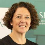 Ruth Vera, presidenta de SEOM.