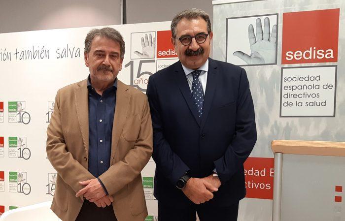 Modoaldo Garrido y Fernández Sanz.